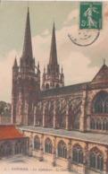 Bayonne - La Cathédrale, Le Cloître - Bayonne