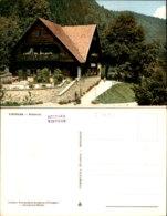 VINTGAR RESTORAN,SLOVENIA POSTCARD - Slovenia