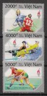 Vietnam - 1996 - N°Yv. 1644 à 1646 - Olympics / Atlanta - Neuf Luxe ** / MNH / Postfrisch - Vietnam