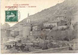 Carte Postale ANCIENNE De  BEAUMES De VENISE - Beaumes De Venise