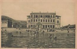 Baska O Krk - Hotel Velebit 1925 - Croatia