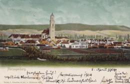Herzogenburg * Gesamtansicht * Österreich * AK737 - Herzogenburg