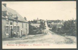 C.P. Neuve MOMIGNIES - MACQUENOISE La Côte - 14605 - Momignies