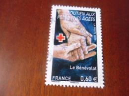OBLITERATION CHOISIE  YVERT N°4622 - Frankreich