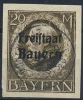 Bayern 170B O - Bavaria
