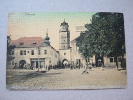 Slovakia / Trencsén 1910 - Slovacchia