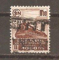 Francia-France Nº Yvert  Paquete Postal 177 (usado) (o) - Paquetes Postales