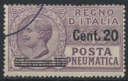 Italien 215 O - 1900-44 Victor Emmanuel III