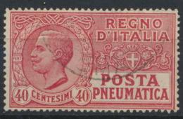 Italien 229 O - 1900-44 Victor Emmanuel III