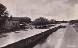 10 Nogent Sur Seine, L'Ecluse De Beaulieu - Nogent-sur-Seine