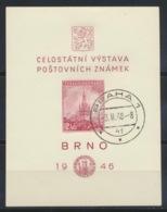 CSSR Block 9 O - Blocchi & Foglietti