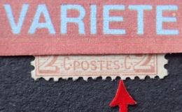 R1917/268 - CERES N°51- CàD De BRIGNOLES (Var) - VARIETE ➤➤➤ Filet Sud Brisé - 1871-1875 Ceres