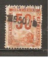 Francia-France Nº Yvert  Paquete Postal 15 (usado) (o) - Paquetes Postales