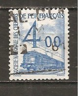 Francia-France Nº Yvert  Paquete Postal 44 (usado) (o) - Paquetes Postales