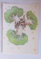Der Kleine Prinz Von Antoine De Saint-Exupery  Die Affenbrotbäume 1990 ♥ (26424) - Humor