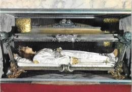 Nettuno (Roma) - Santuario Di N.S. Delle Grazie E Di Santa Maria Goretti - Urna Della Santa - Saints