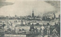 Aarschot - Oud Aarschot - Vieil Aerschot - Uitg. Fr. Tuerlinckx- Boeyé - Aarschot