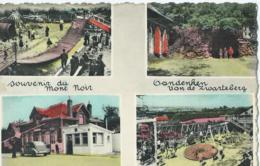 Genk - Souvenir Du Mont Noir - Aandenken Van De Zwartberg - 1964 - Genk