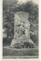 Houdeng-Aimeries - Place Du Souvenir - Monument Aux Morts - Edit Denis - België