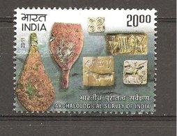 India Nº Yvert 2367 (usado) (o) - Usados