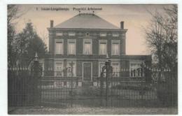 Eghezée - Leuze Longchamps - Propritété Artoisenet N°1 - Eghezée