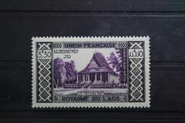 Laos 28 ** Postfrisch #SY903 - Laos
