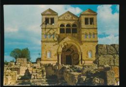 Mount Tabor [AA44 5.758 - Israel