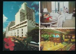 Hawaii - Honolulu - Kuhio Avenue - Hotel Miramar [AA44 5.763 - Honolulu