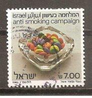 Israel. Nº Yvert 864 (usado) (o) - Usados (sin Tab)