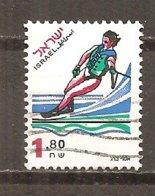 Israel. Nº Yvert 1393 (usado) (o) - Usados (sin Tab)