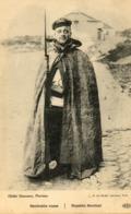 - MILITARIA - Sentinelle Russe  (gros Plan)   -20118- - War 1914-18