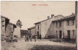 39 VERIA **Rue Principale** - Frankrijk