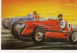 Grand Prix Maserati  -  CPM - Grand Prix / F1