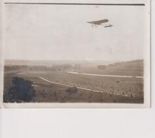 CIRCUIT DE L'EST AUBRUN LA ROUTE DE  18*13CM Maurice-Louis BRANGER PARÍS (1874-1950) - Aviación