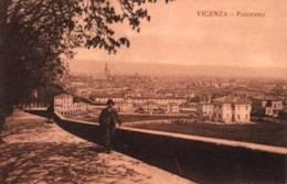 CPA - VICENZA - PANORAMA ... - Vicenza