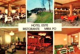 CPM - MIRA PO - HOTEL RESTORANTE ESTE ... - Italy