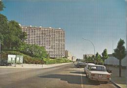 Bruxelles - Forest - Avenue Du Domaine - H5454 - Lanen, Boulevards