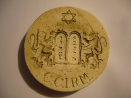 Siegel Od. Briefbeschwerer  (800) - Céramiques