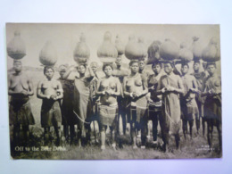 GP 2019 - 1976  AFRIQUE Du SUD  :  Off To The Beer Drink   1921    XXX - South Africa