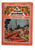 LE BON POINT AMUSANT N°1078  27/7/1933   LE RAPIDE DE PEKIN - Magazines Et Périodiques