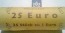 @Y@  Oostenrijk  Austria   Rol / Rolleux  1 Euro 2002  UNC - Austria