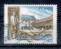 2009 N 4367 CHATEAU BATIE D'URFE OBLITERE #229# - Frankreich