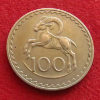 Cyprus 100 Mils 1971 KM# 42  Chipre Chypre Cipro Zypern - Zypern