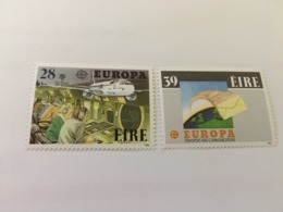 Ireland Europa 1988 Mnh #abc - Europa-CEPT
