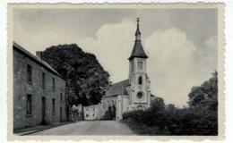 Havelange - Méan - Ed. Roumache Arsène - L'Eglise - Nels - Havelange