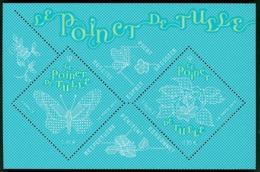 FRANCE Blocs & Feuillets F 5187 / Le Poinct De Tulle / ** MNH. TB - Mint/Hinged