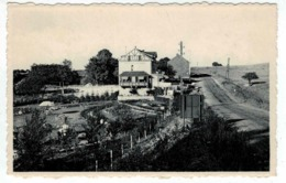 Havelange - Méan - Ed. Roumache Arsène - Hostellerie Des Comtes De Méan - Nels - Havelange