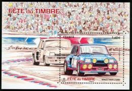FRANCE Blocs & Feuillets F 5205 / Fête Du Timbre Renault Maxi 5 Turbo / ** MNH. TB - Mint/Hinged