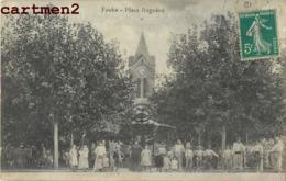 FOUKA PLACE BUGEAUD ALGERIE AFRIQUE - Algérie