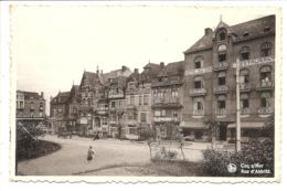COQ SUR MER Rue D'Aldriffd - De Haan